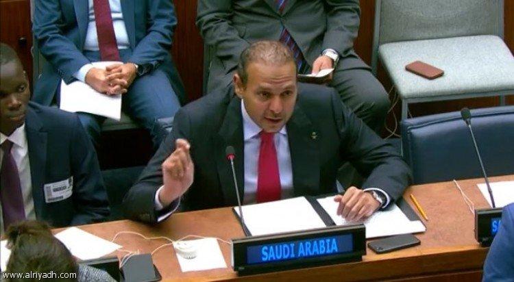 Королевство призывает мировое сообщество занять твёрдую позицию в отношении Ирана