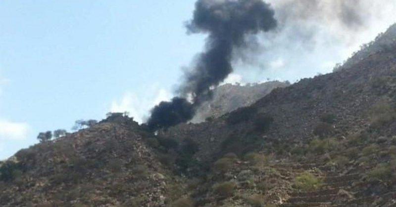 Армия Йемена освободила новые позиции на севере провинции Лахдж
