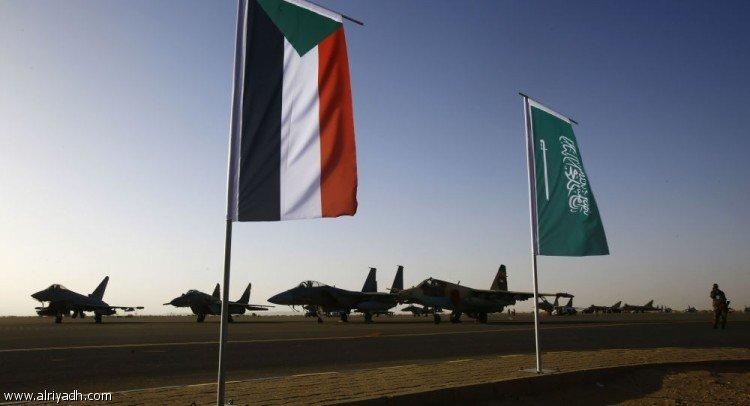 Судан выразил солидарность с Королевством в случае любых вызовов
