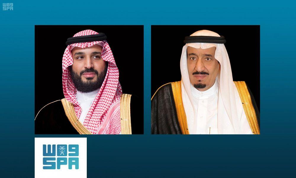 Служитель Двух Святынь и Его высочество наследный принц выразили соболезнования президенту Судана Умару аль-Башир в связи с кончиной экс-президента Судана Абдуррахмана Савара аз-Захаба