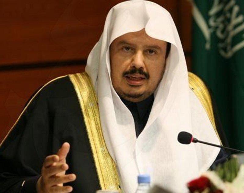Председатель Маджлис-Шура: Королевство продолжает добиватся справедливости, дабы каждому подданному были гарантированы его права