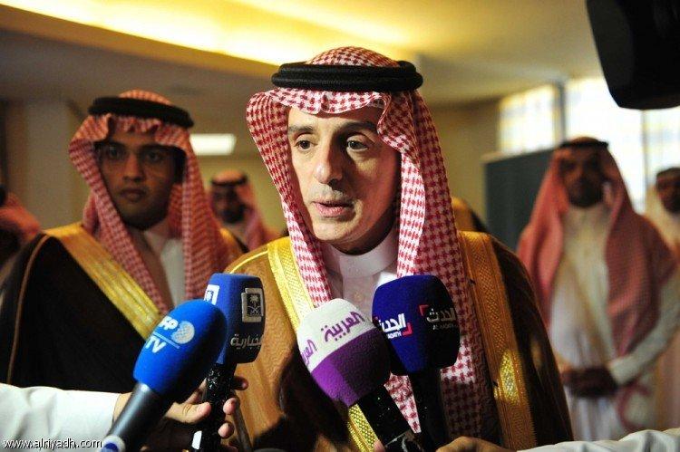 Министр иностранных дел: Служитель Двух Святынь намерен привлечь к отвественности виновных в инциденте с Хашакджи