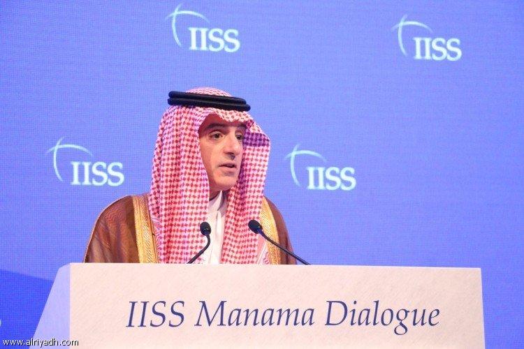 аль-Джубейр: причастные к делу Хашакджи будут преданы суду в Королевстве