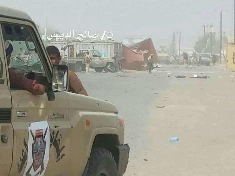 Освобождение Ходейды: армия Йемена вошла на улицу Сана, смятение охватило хусиитов
