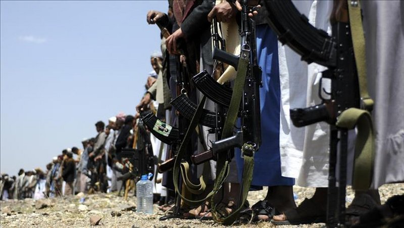 Хусииты нарушают режим прекращения огня и ведут артиллерийский обстрел Ходейды