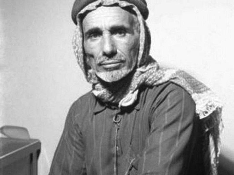 История поиска нефти в Саудии и бедуин Хамис бин Рамсан - личность в истории