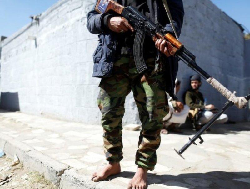 Преступления хусиитов против прав женщин Йемена и соучастие в этом Мухаммада аль-Хуси