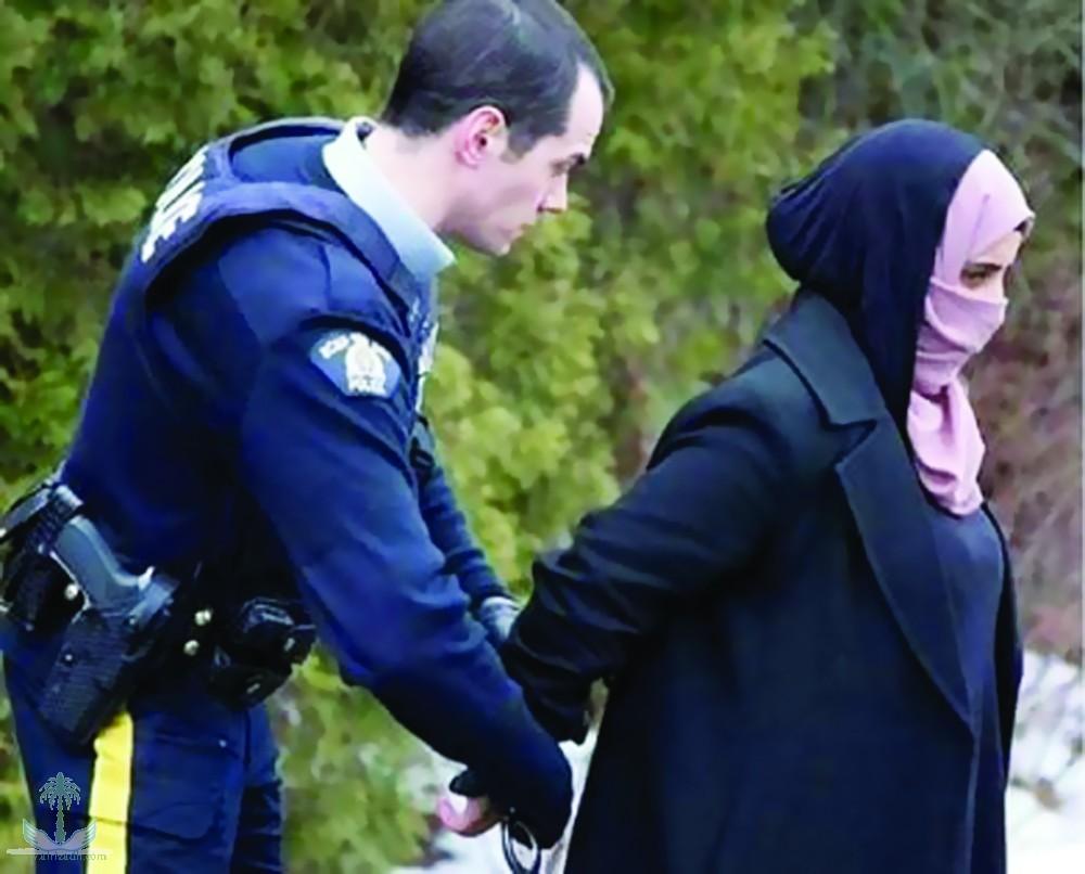 Нада газете «Эр-Рияд»: я нахожусь в Канаде и все мои воззвания уходят в никуда