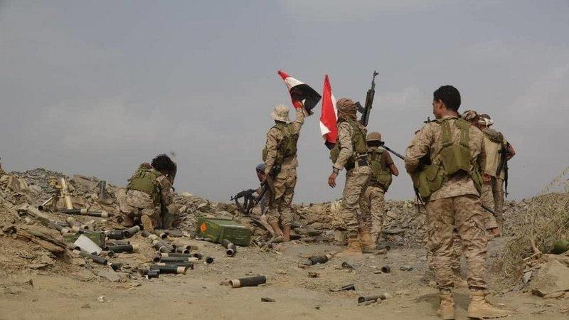 Армия Йемена освободила от хусиитов новые позиции в провинции Саада