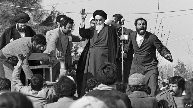 The Economist:Иранский режим поддерживает диктаторов, убивает оппонентов и делит власть таинственным образом