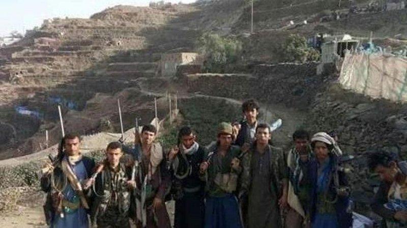 Хусииты развернули компанию арестов против мужчин племени Худжур в Сане