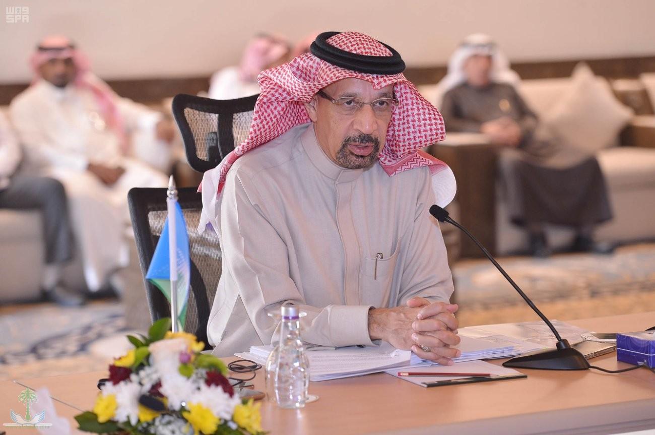 аль-Фалих: Комплекс верфей им.Короля Салмана обеспечит 80 тыс.рабочих мест