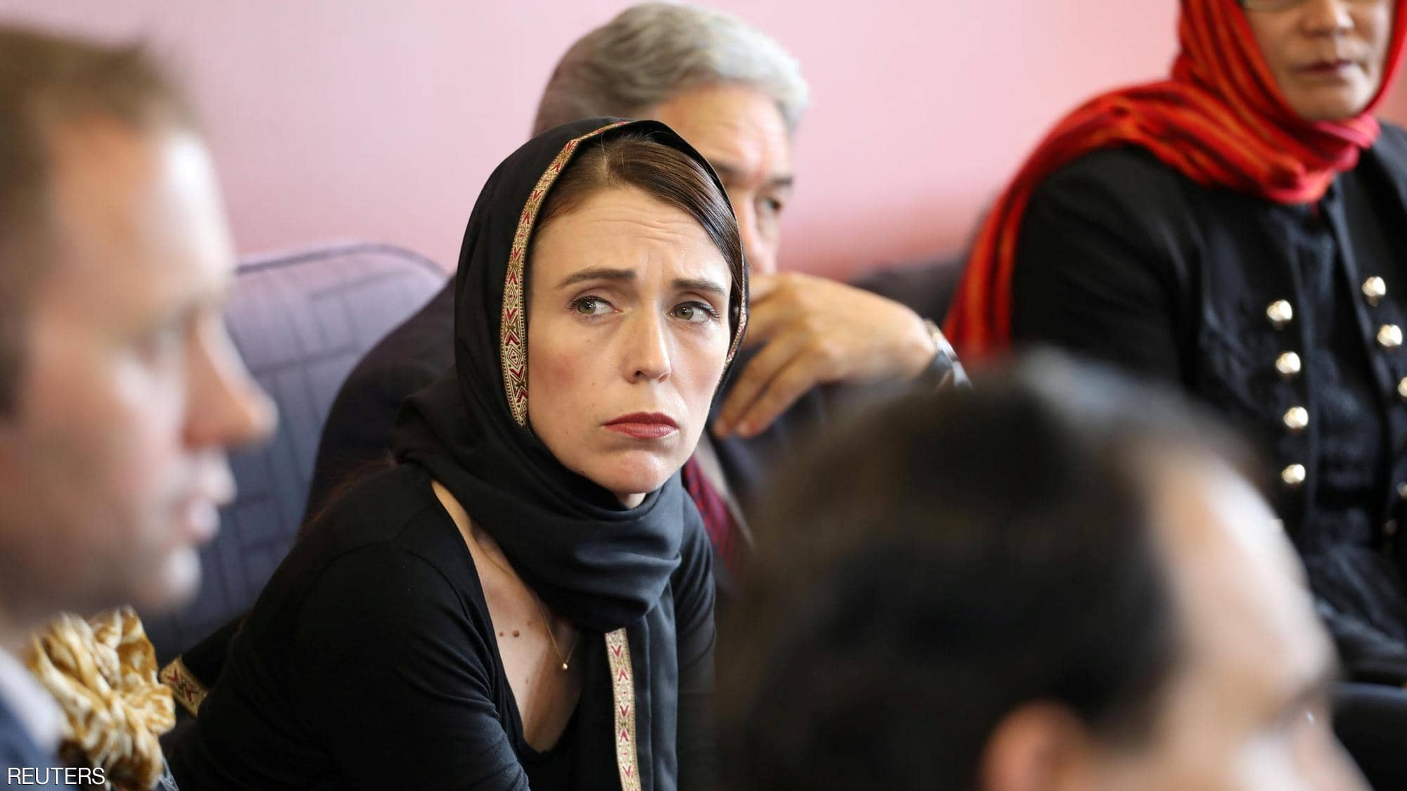 Премьер-министр Новой Зеландии: мы солидарны с мусульманской общиной в самые тяжкие дни