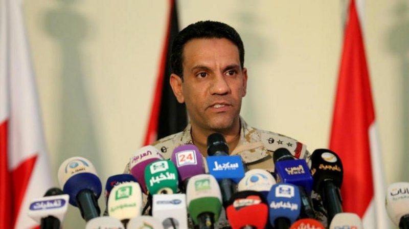 11 БПЛА хусиитов уничтожены при попытке атаковать Совет депутатов в Саюане