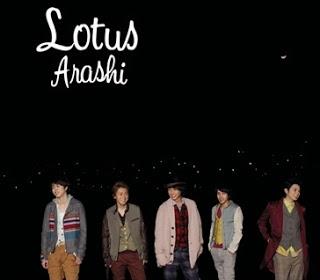 Arashi - Lotus Cover RE