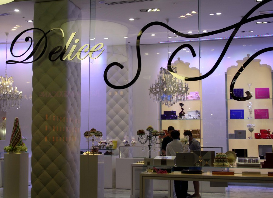 Delice - 1