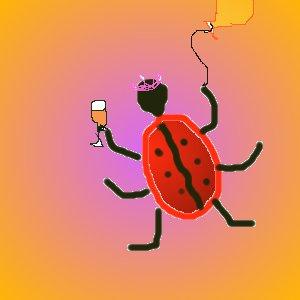 birthdaybug