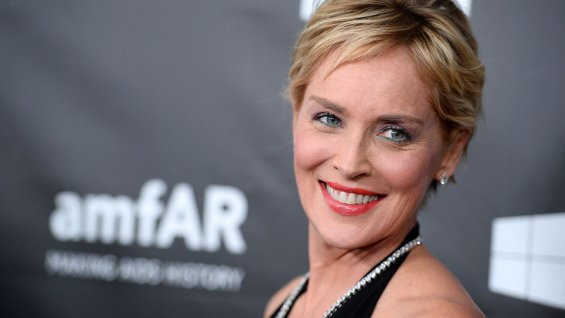 Sharon Stone tnt