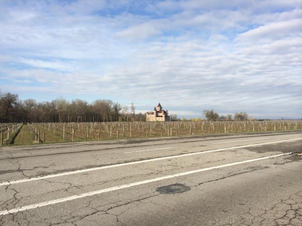 замок эркенова