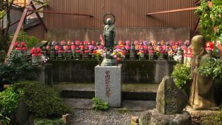 tokyo gods