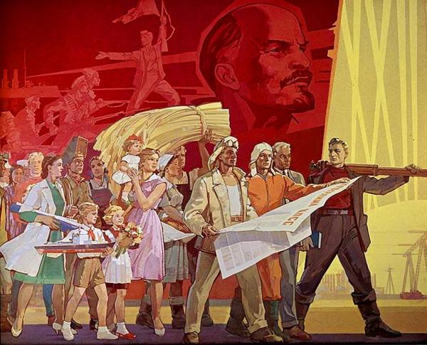 картинка_строители_коммунизма