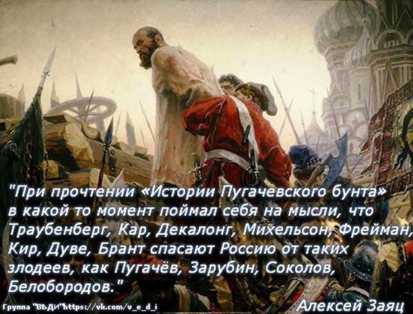 цитата_заяц_при_прочтении_истории_пугачевского_бунта