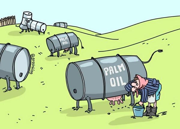 карикатура_пальмовое_масло