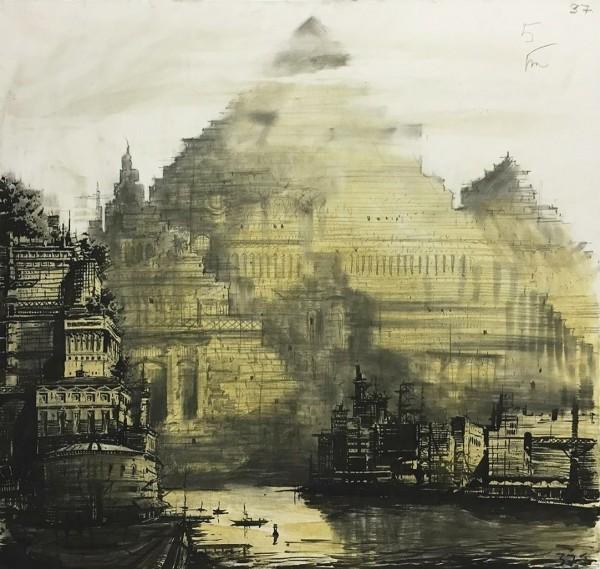 картинка_пирамида_город