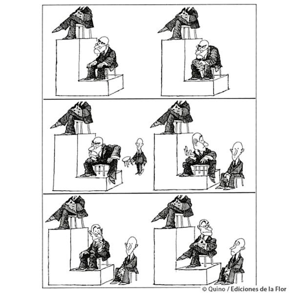 карикатура_иерархия_элитаризм_пирамида
