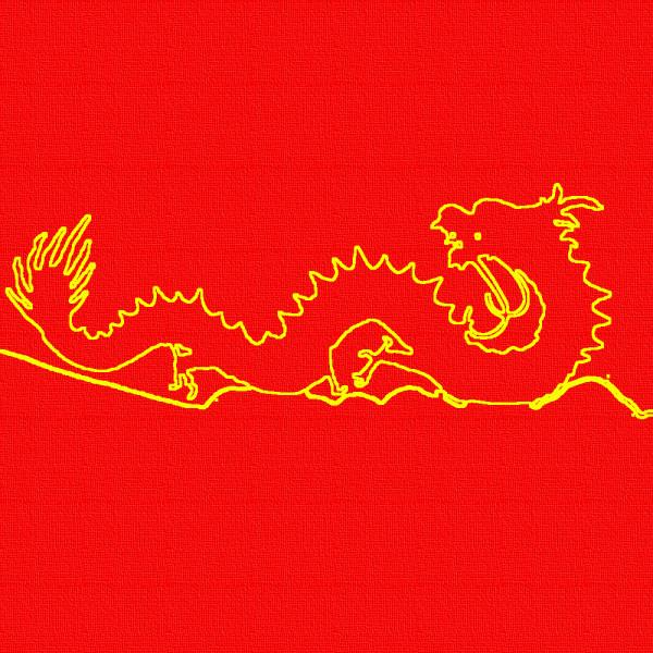 картинка_контур_дракона_бж