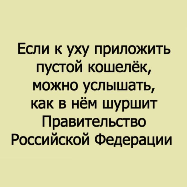 плакатик_если_приложить_к_уху_пустой_кошелек_шуршит_правительство_1000