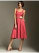Платье Talbots цвет розовый