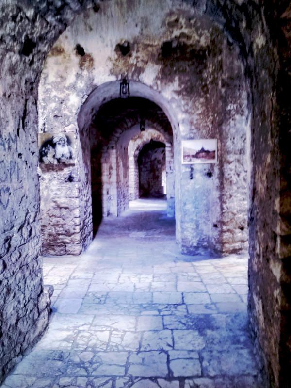 Замок Палермо