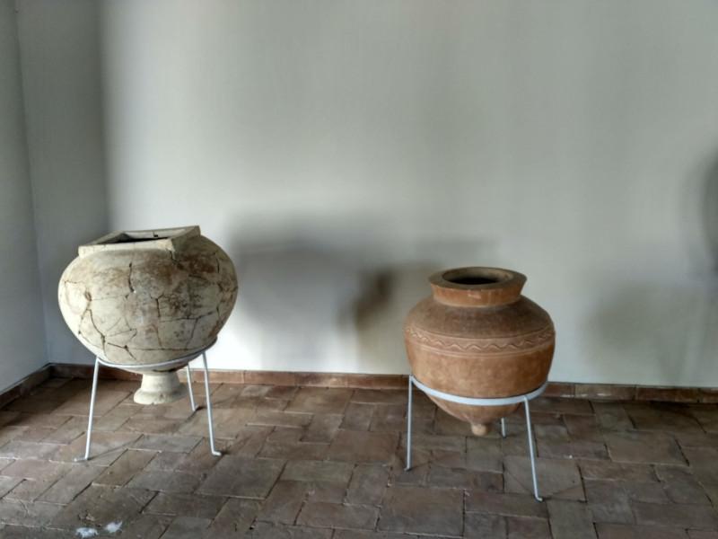Аполлония. Археологический музей