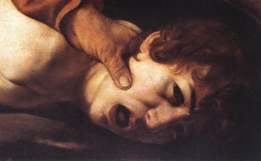 Авраам - Каравадежо