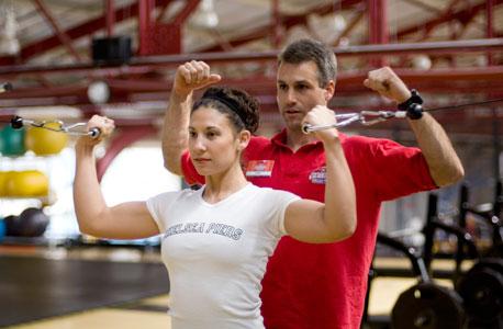 Планируем карьеру в фитнес-индустрии - Блог Дмитрия Калашникова