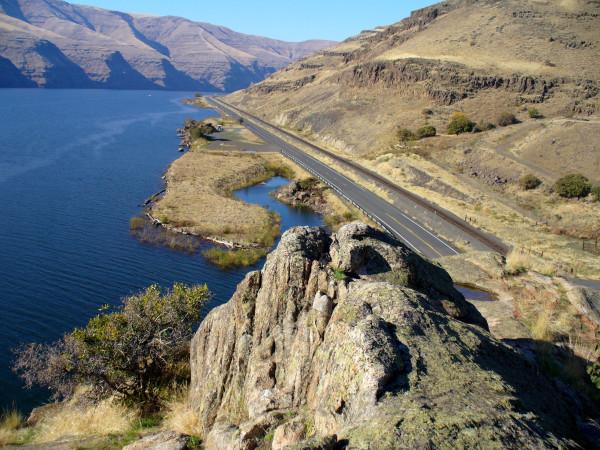 /Snake River/