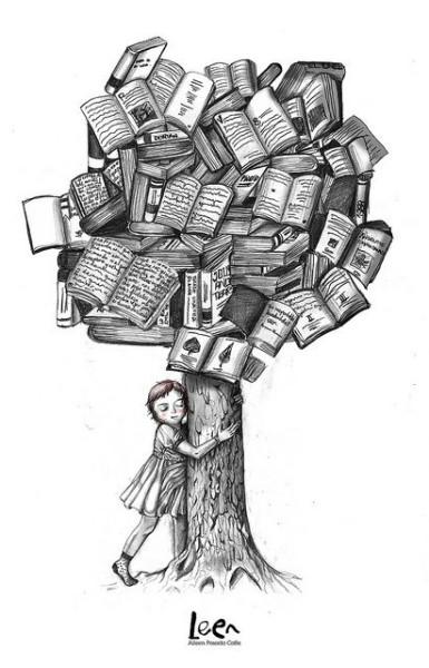 /чтение как эскапизм1/