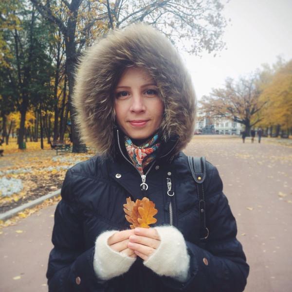 /осень в Харькове/