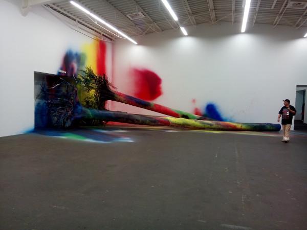 /современное искусство в Берлине/