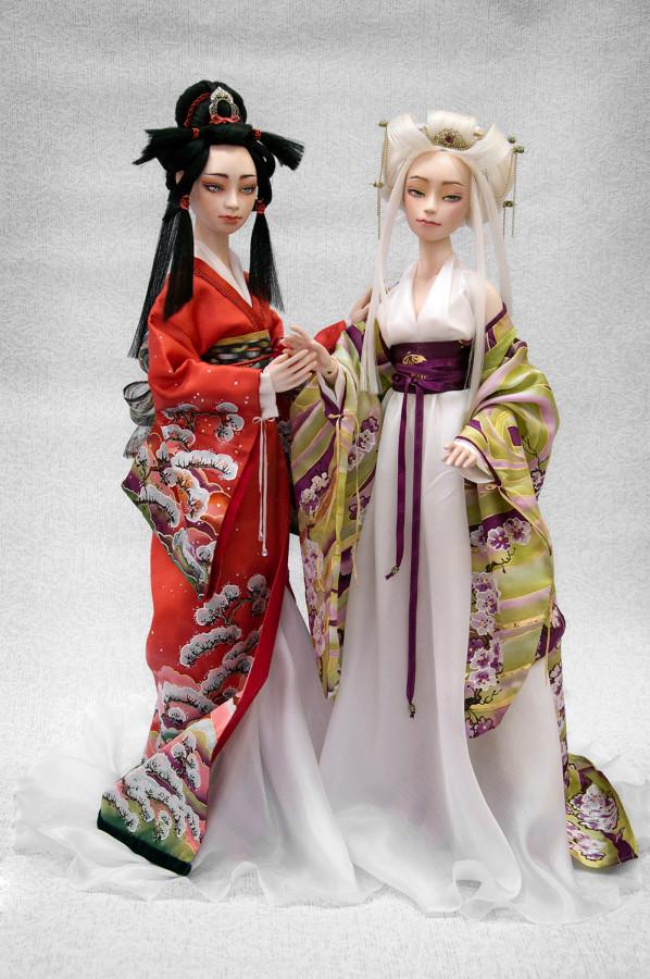 Как сшить кимоно выкройка