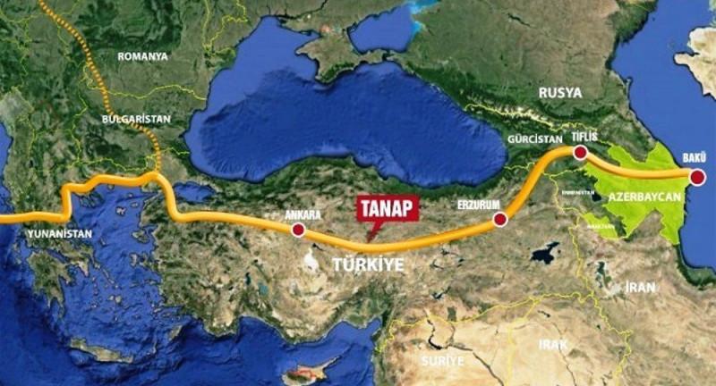 Газопровод в Европу в обход России уже не миф