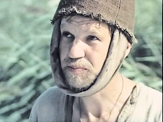 Георгий Бурков гений, который так и не стал писателем