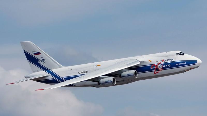 В никуда уходят самолеты Антонов, корветы Владимир Великий и за ними страна