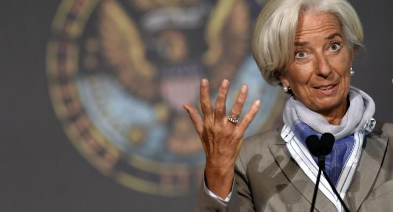 Пенсионная реформа как панацея от МВФ