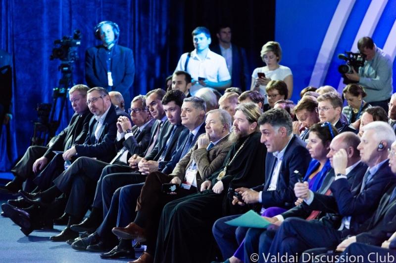 Путин и «почти 146 миллионов» единомышленников