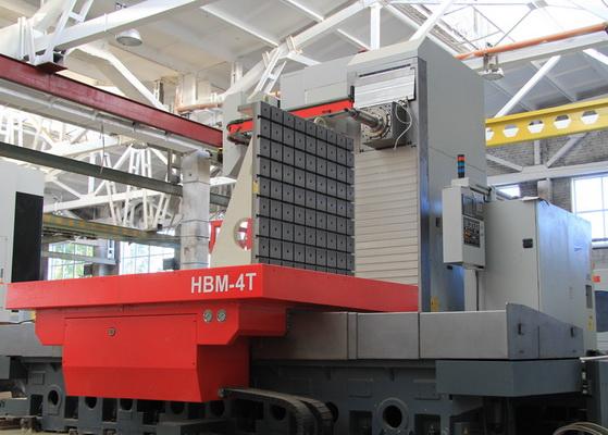 HBM-4T