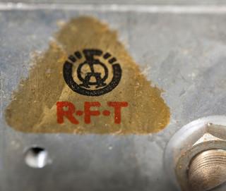 значок RFT