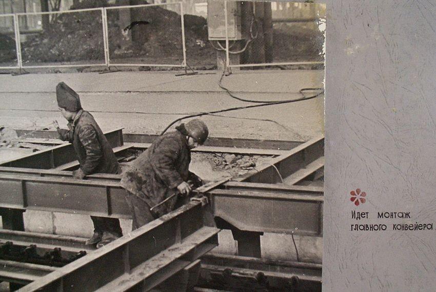 Сокровища камазовского музея XVII