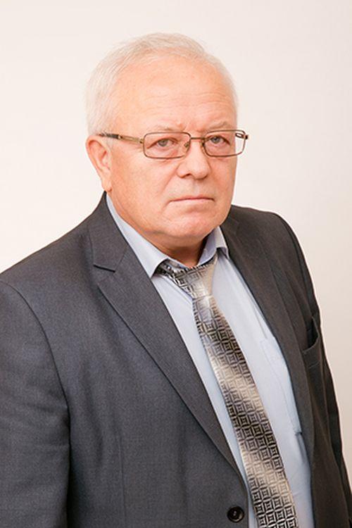 С 1 марта 2016 года профсоюзную организацию ООО «Челныводоканал» возглавил Виктор Хлопунов